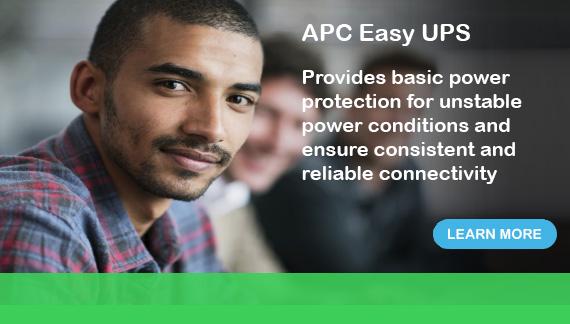 Apc Enterprise Ups