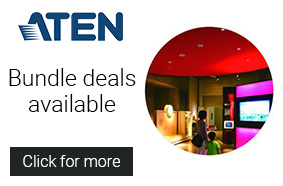 ATEN – Connectivity & Control