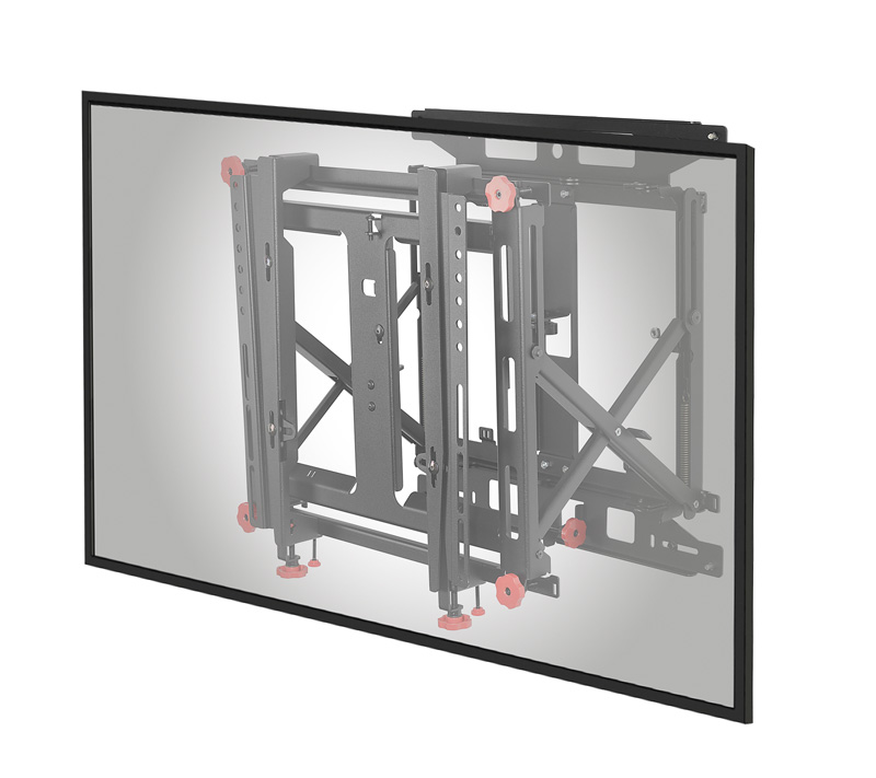 DS-VW775-QR Supreme Quick Release Video Wall Mount