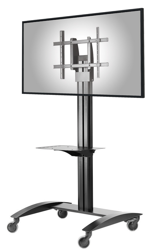 SR560M Mobile Display Trolley