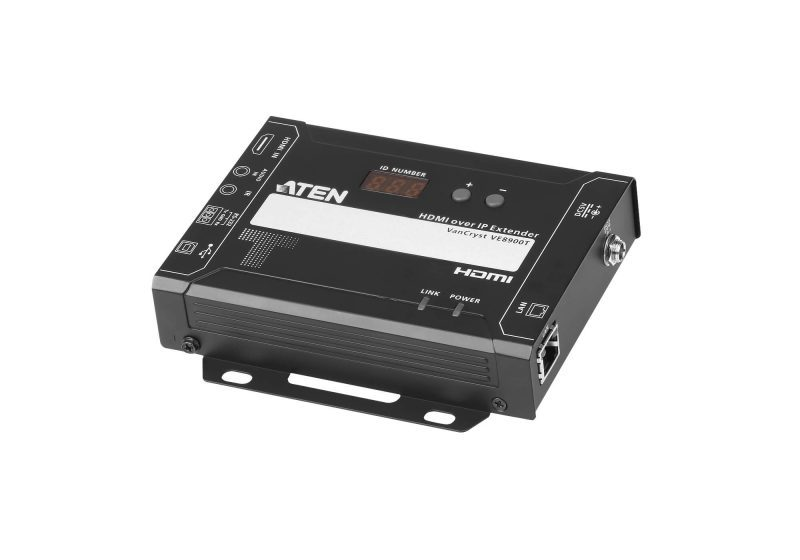 ATEN HDMI over IP Extender – VE8900T / VE8900R